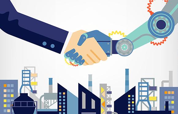 Industria 4.0: molto più di uno slogan