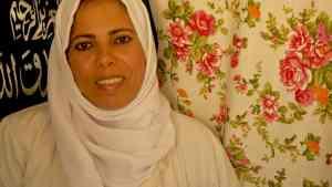 La pasticceria di Radhia Rehayen