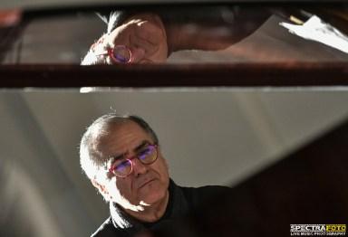 Enrico Pieranunzi e Rosario Giuliani_Live Tones_Napoli_©SpectraFoto_16-01-2020_09
