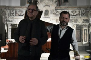 Enrico Pieranunzi e Rosario Giuliani_Live Tones_Napoli_©SpectraFoto_16-01-2020_10