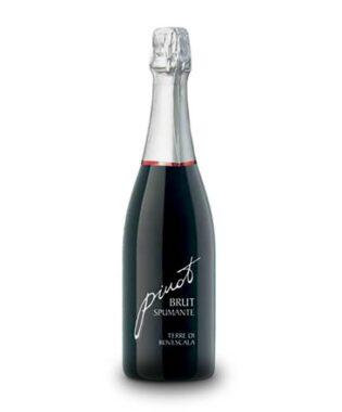 Pinot Spumante Brut - Terre di Rovescala
