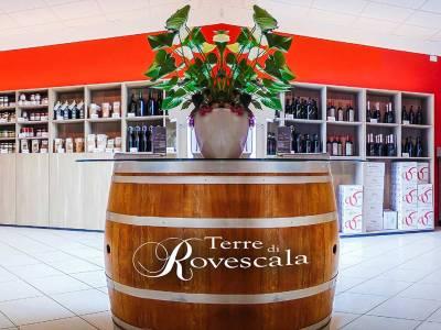 Punto vendita di Piacenza (PC) - Terre di Rovescala
