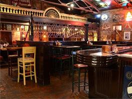 M. Moggers Restaurant & bar
