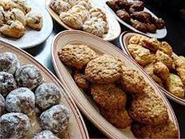 Oy Vey Jewish Bakery & Delicatessen