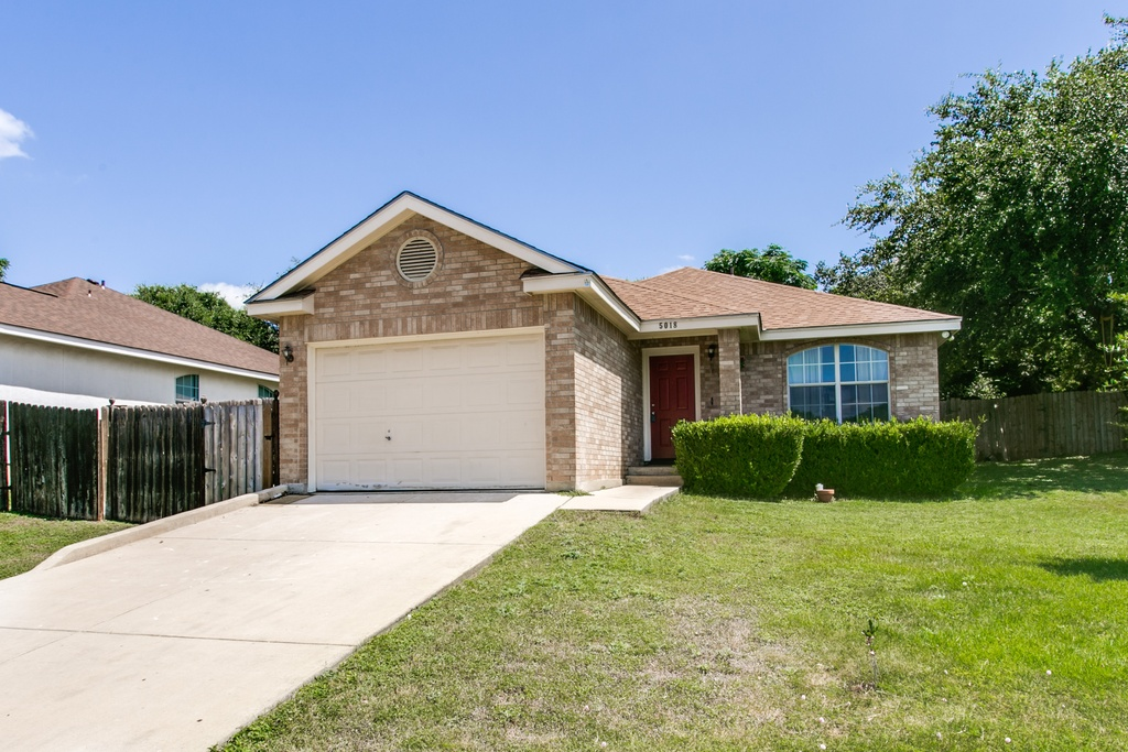 Image for 5018 Timber Climb, San Antonio, TX 78250