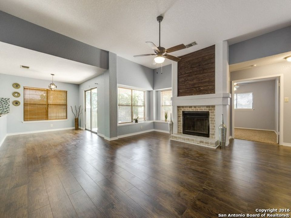 Image for 7331 Longing Trl, San Antonio, TX 78244