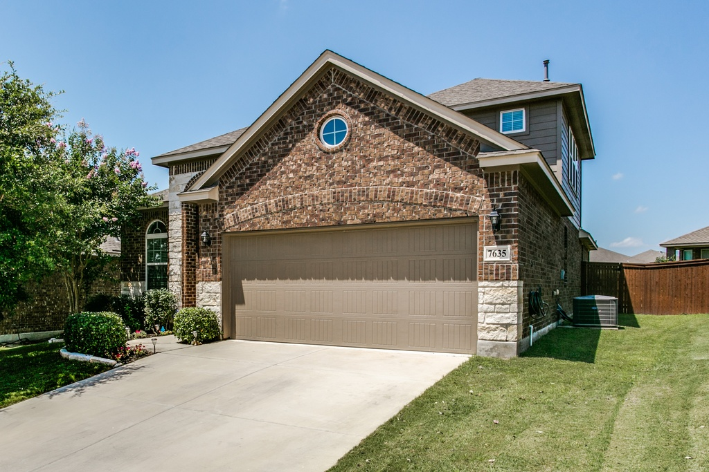 Image for 7635 Ruger Ranch, San Antonio, TX 78254