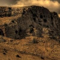 De Massada au Golan, un ancien réseau souterrain juif parcourt les collines de la Judée/Samarie