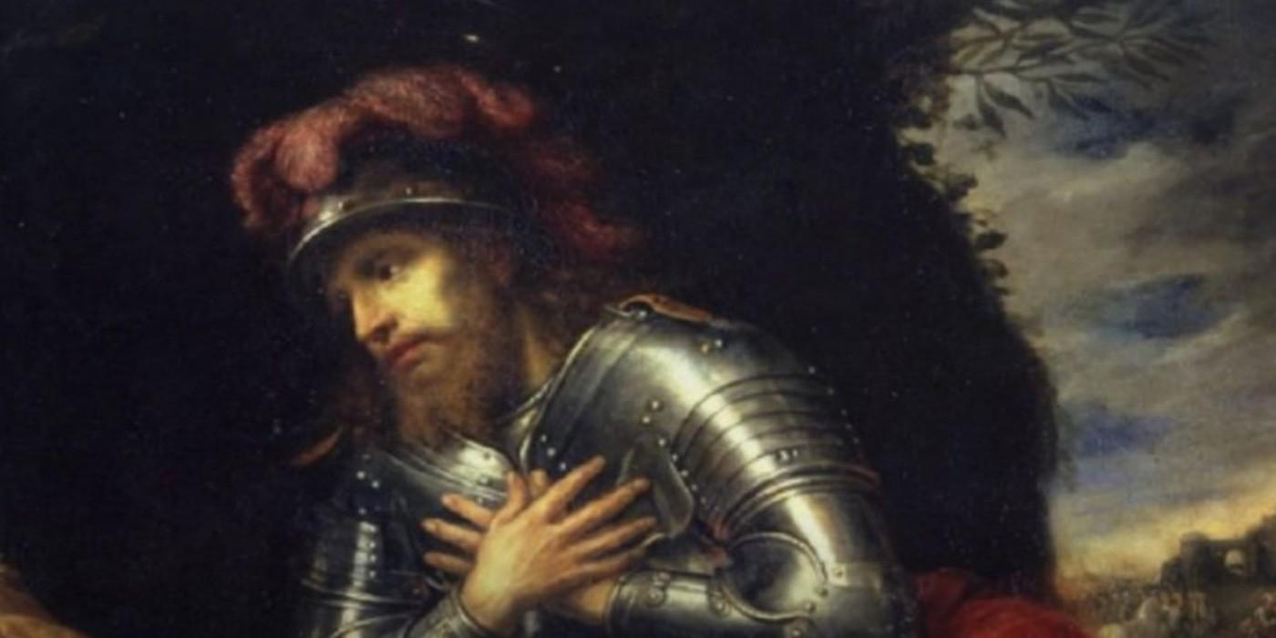 Le chevalier juif de Saint-Guilhem-le-Désert et le Cycle du roi Arthur