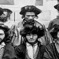 Hypothèses sur l'origine des Juifs Ashkénazes et de la langue Yiddish