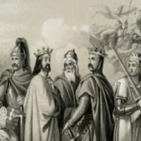 L'ascendance Juive et Davidique des Carolingiens