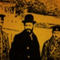 A l'aube du XXe siècle, le désespoir juif