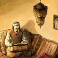 Juda Al-Harizi, troubadour juif et voyageur en Méditerranée