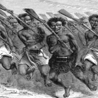 Histoire des juifs en Nouvelle Zélande 11 – Les guerres maories