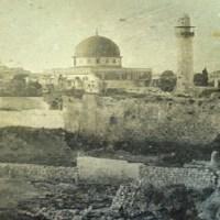 Jérusalem au XIXe siècle – 2ème partie