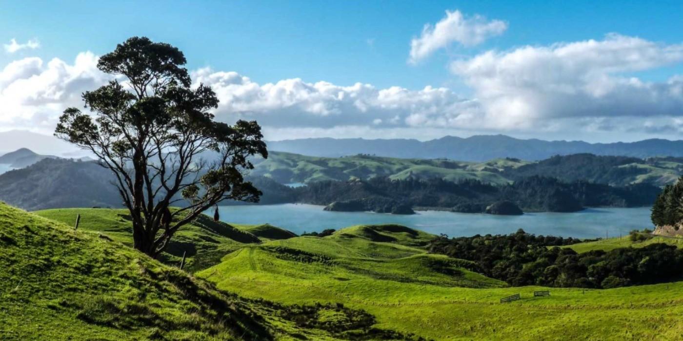 Histoire des juifs en Nouvelle Zélande 17 – Deux géants spirituels