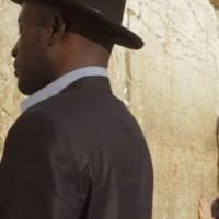 Identités juives et racines africaines