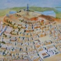 Histoire des juifs à l'époque punique dans les cités-état du monde phénicien