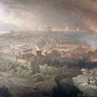 Les preuves de la bataille entre juifs et romains décrites par Flavius Joseph