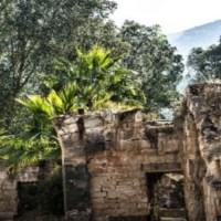 Les Bains chauds et l'histoire de Hamat Gader