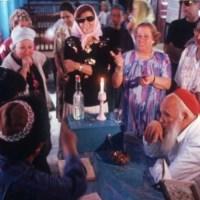 Les derniers juifs de Tunisie
