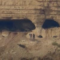 Découverte d'artefacts datant de plus de 6000 ans dans une grotte de Judée