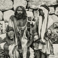 Ce que l'on apprend du voyage d'un Soufi à Jérusalem