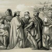 Une Principauté juive à l'époque carolingienne