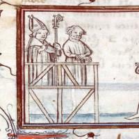 Hugues Aubriot, protecteur oublié des Juifs parisiens du XIVe siècle