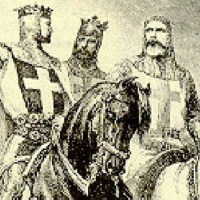 Les récits juifs de la première croisade