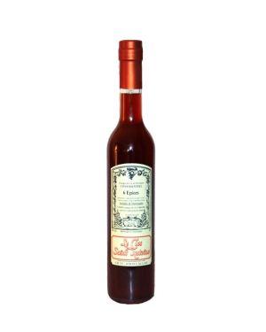 vinaigre artisanal 6 épices