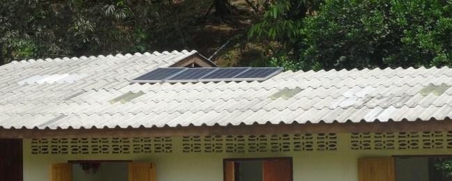 Panneaux solaires et nouveaux produits – Nouvelles de juin 2014