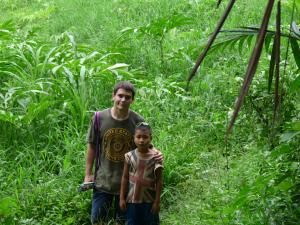 Entretien avec Edouard, de retour de 3 mois en Thaïlande
