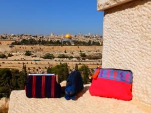 Produits Terres Karens à Jérusalem