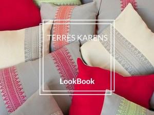 Lookbook Terres Karens