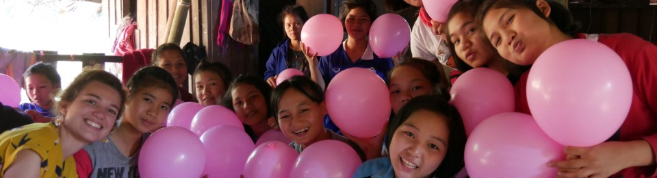 456 enfants Karens conquis par Giving Tree !