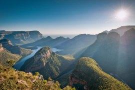 Las Drakensberg