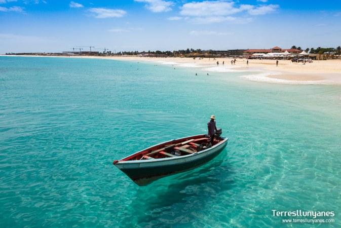 Viajes Cabo Verde. África