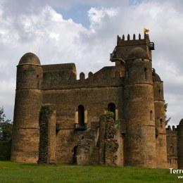 Recórrer els Castells de Gondar