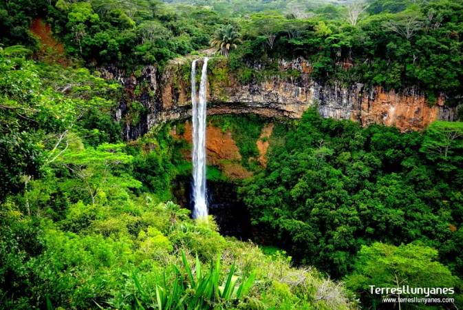 Viatges Illes Maurici Terres Llunyanes