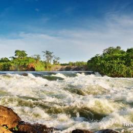 El Nil Blanc i les seves fonts