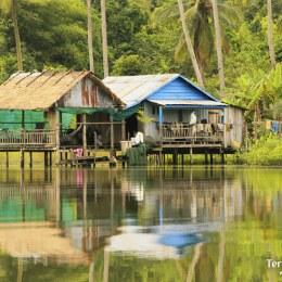 Visitarem els poblats de les minories ètniques més desconegudes de Cambodja a la regió nord del Ratanakiri.