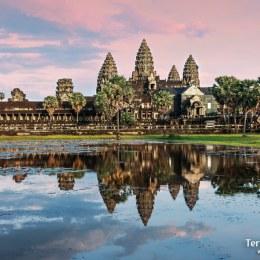 Parc arqueològic d'Angkor