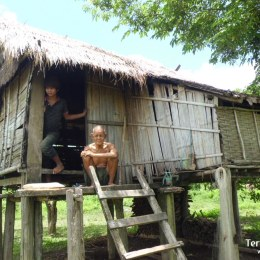 Minories ètniques a l'Ratanakiri