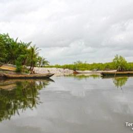 Reserva Natural de Abuko