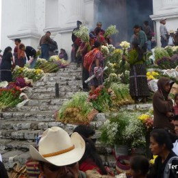 Chichicastenango i el seu mercat