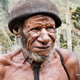 Tribus de Papúa