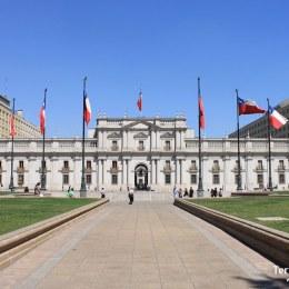 Recorrer Santiago de Chile