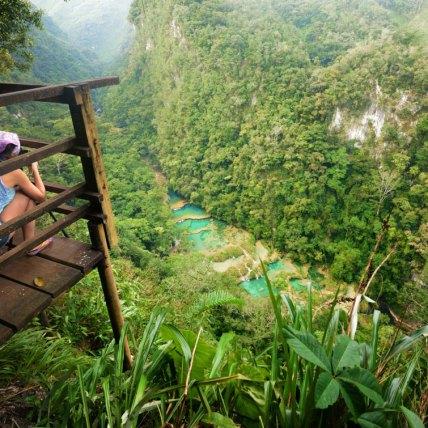 Viajes Guatemala. Verapaces