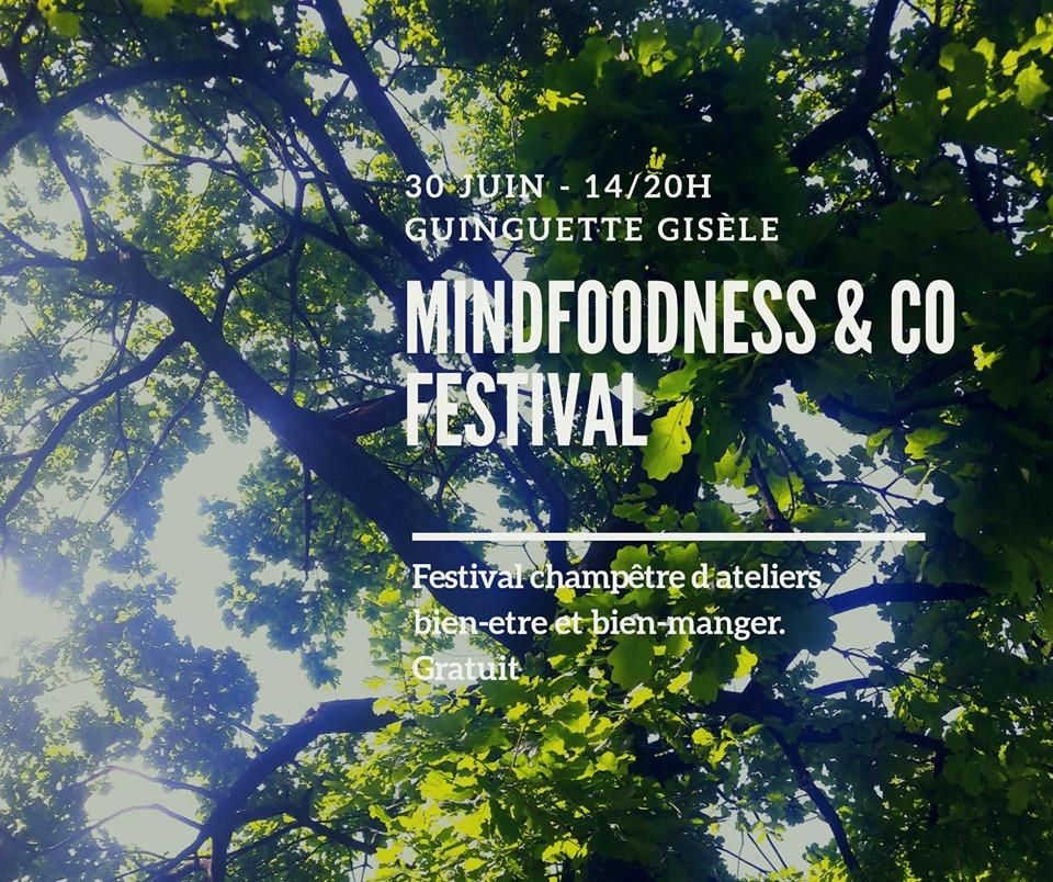 Festival Mindfoodness & Co